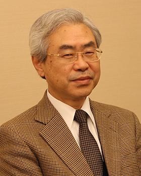松本センター長