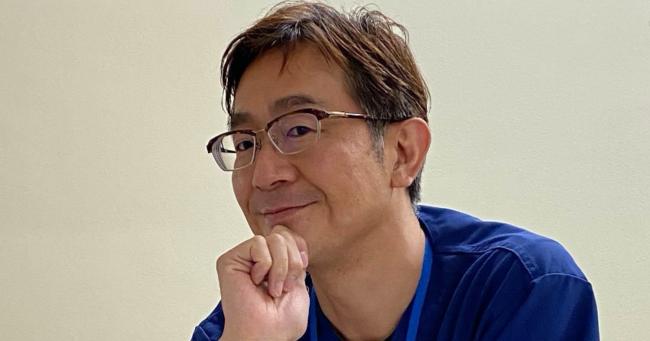 株式会社LA Solutions 代表取締役社長 入駒 慎吾