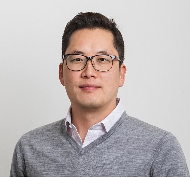 Eugene Choi, CEO and Co-founder of Collab Asia, Inc