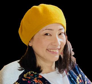 合同会社Wisham代表 鈴木綾子