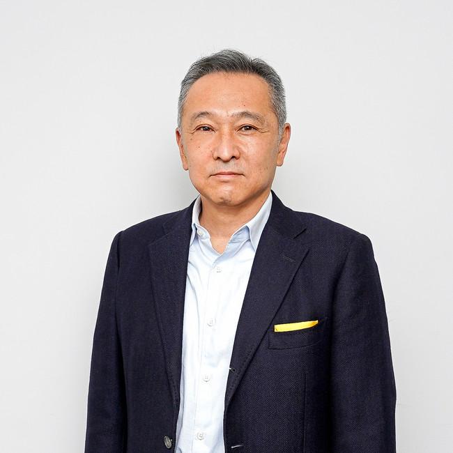 シダスジャパン代表取締役社長 杉山浩章