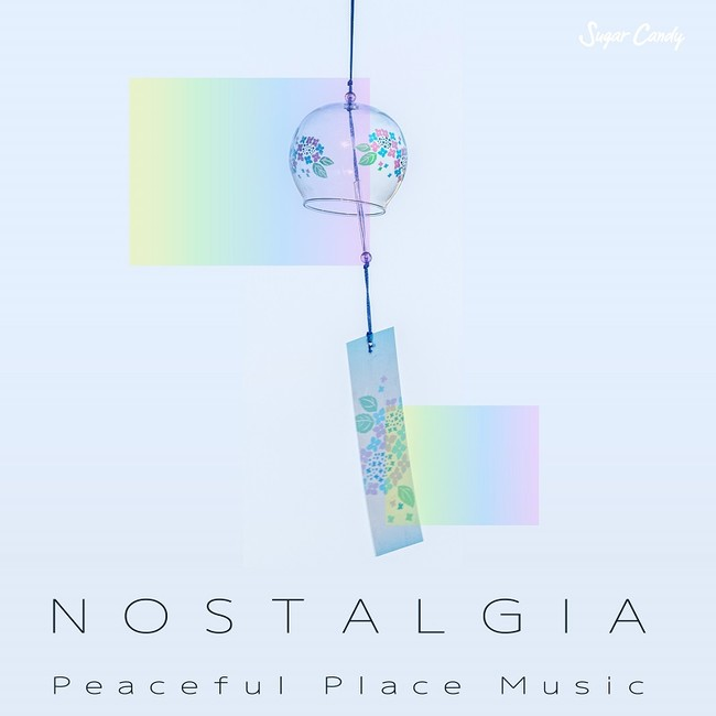 """Nostalgia Peaceful Place Music"""""""