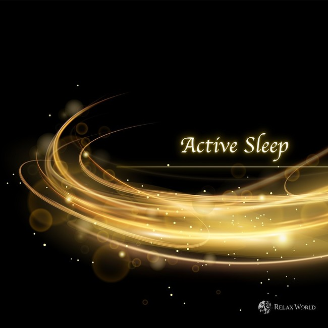 "Clinical Supervision Music ""Active Sleep """