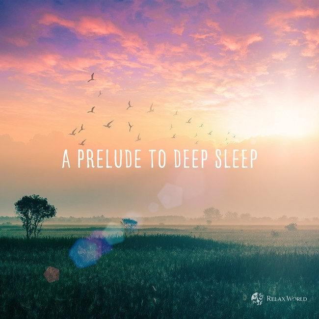 """Clinical Supervision Music """" A Prelude to Deep Sleep """""""
