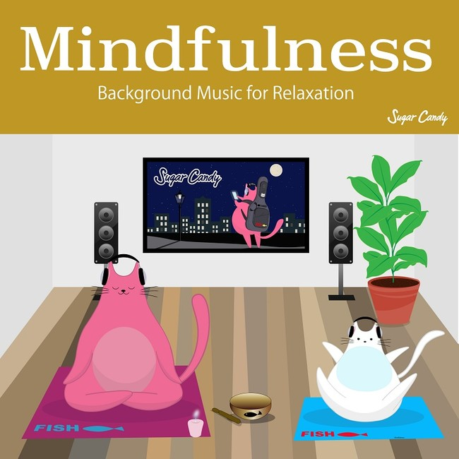 Mindfulness -Background Music for Relaxation