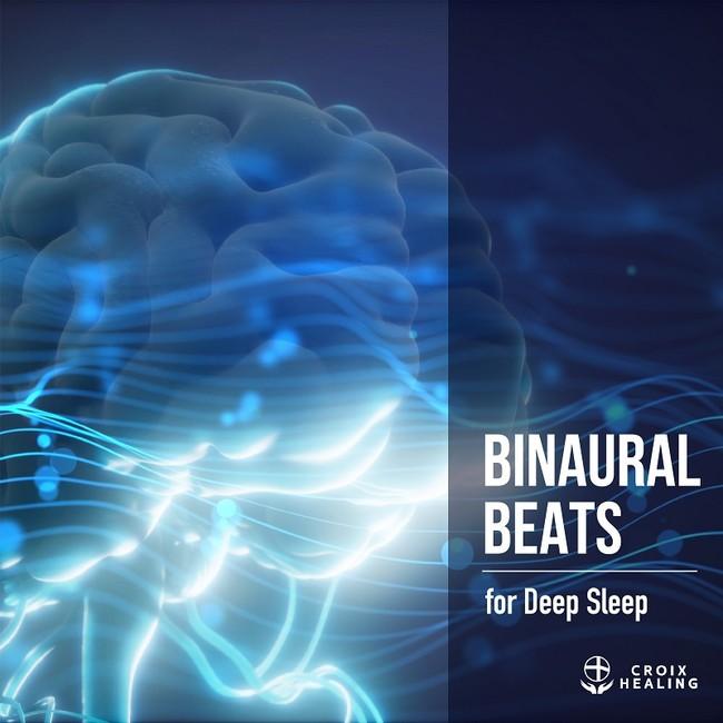Binaural Beats for Deep Sleep