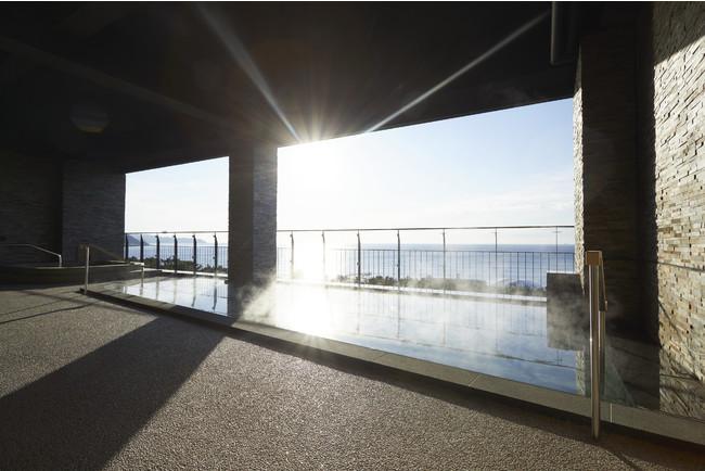 7階・展望大浴場「天空の湯」