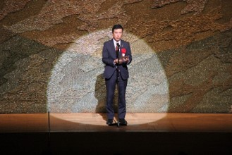 廣澤一郎副市長