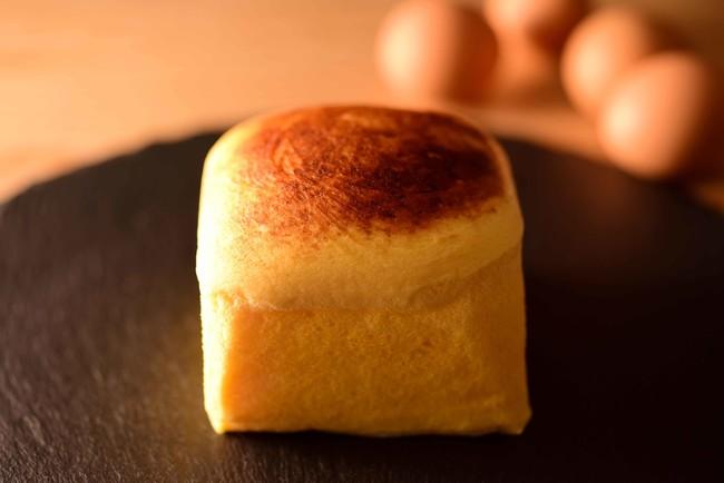濃厚たまごパン