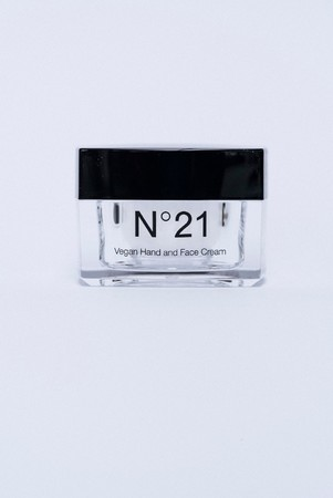 N21 Vegan Hand and Face Cream