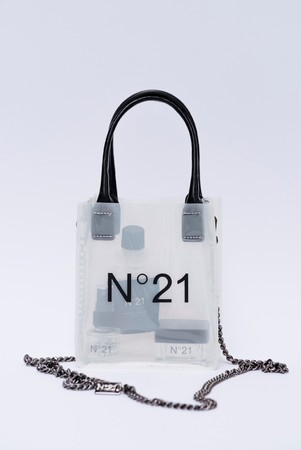 N21 vegan HAND care kit ¥16,500 (チェーンストラップ別売り)