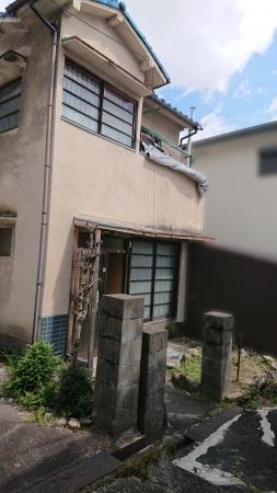 (Case2)老朽化・再建築不可等の物件を多く取り扱う