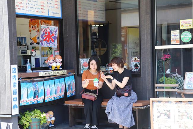 Misaki cafe tatsuzawa