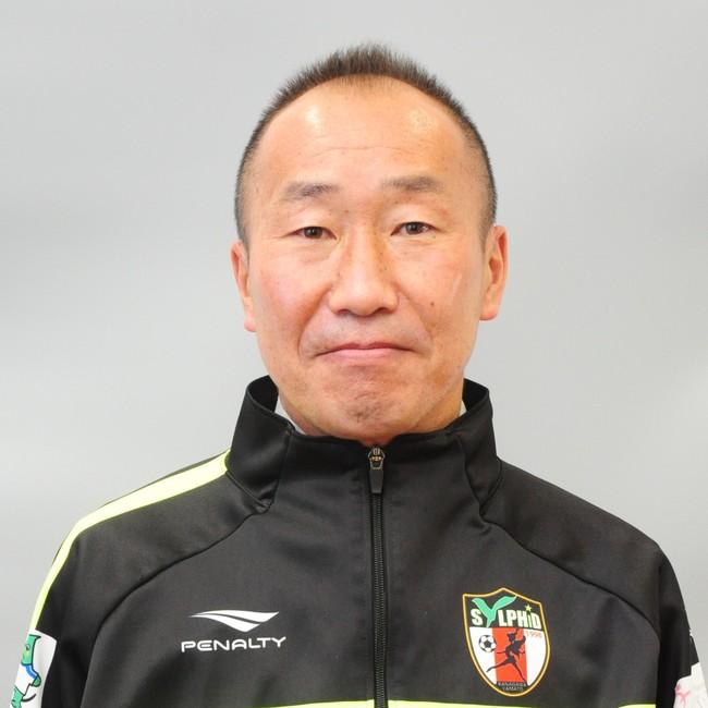 (新任)フットボールダイレクター高橋和幸