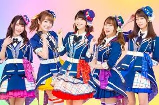 DAY3「Poppin'Party」