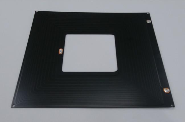 大電力対応ワイヤレス充電用シート型コイル