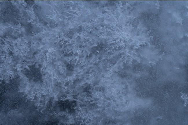 上村洋一 internal weather 210226_1611_UTORO 2021 年 ラムダプリント 600mm × 400mm