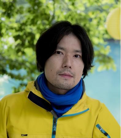 上村洋一 Yoichi Kamimura