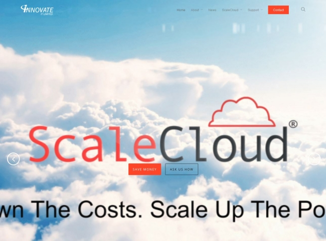 scalecloud.cloud