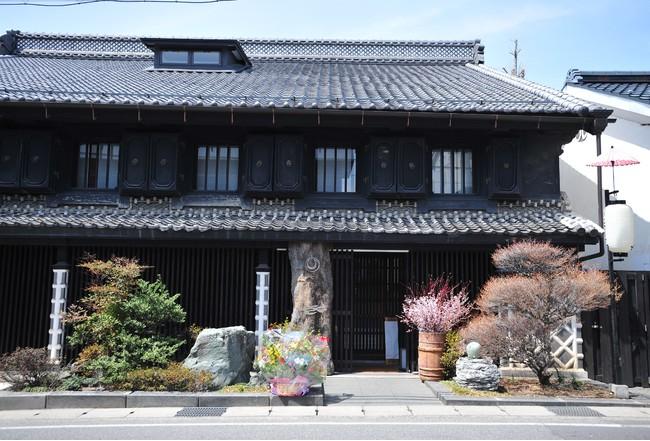 120年前に建てられた歴史的建築物をリノベーション。