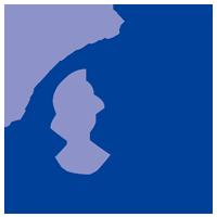 ▲優れた個人情報保護を行っている企業の証「プライバシーマーク」