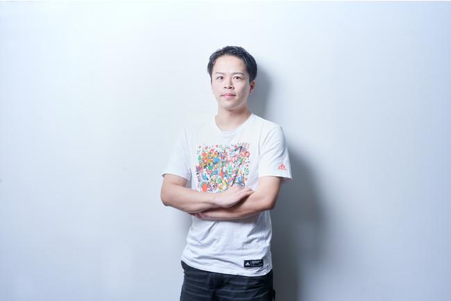 取締役VPoE 岡田 健太郎