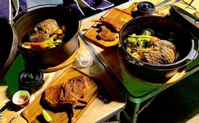 ダッチオーブン※画像はイメージです