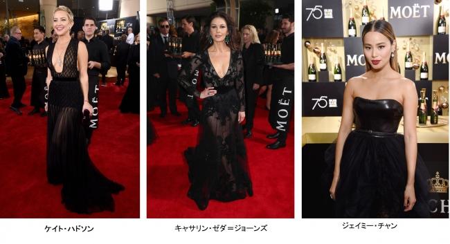 第12回ゴールデングローブ賞 - 12th Golden Globe Awards ...