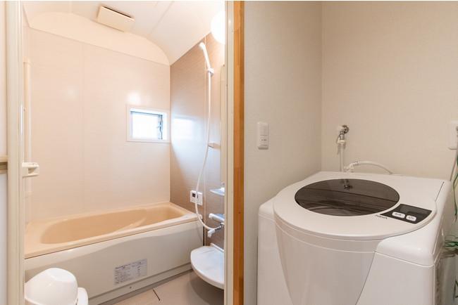 3階 バスルーム