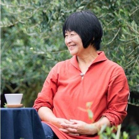 岡井路子さん