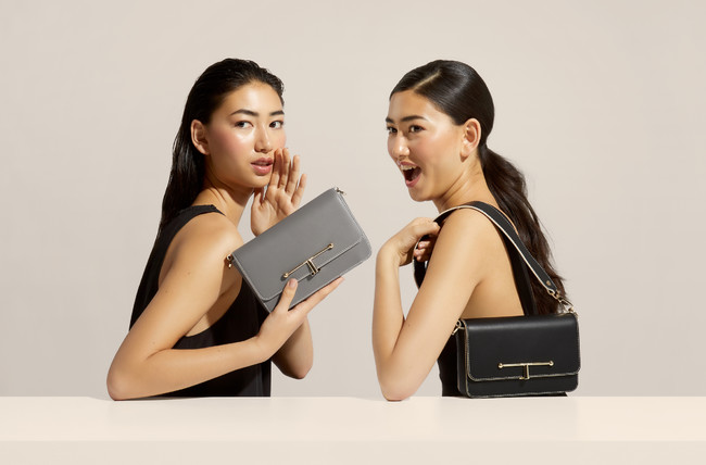 左:スレート 66000円 右:ブラック 66000円