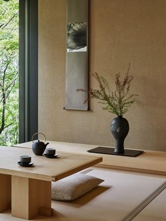 7 nights 8 days at アマン京都