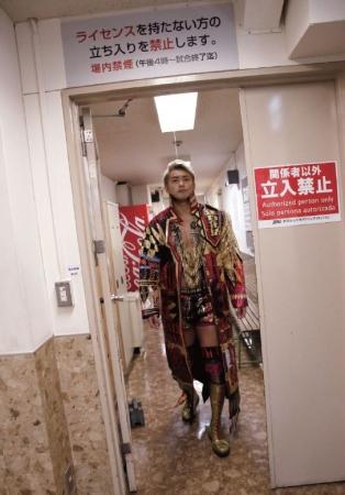 加藤悠さんのコスチューム