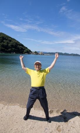 道上さんの故郷・山口県平生町への弾丸旅も!恩師や同級生と出会い、  感動いっぱい
