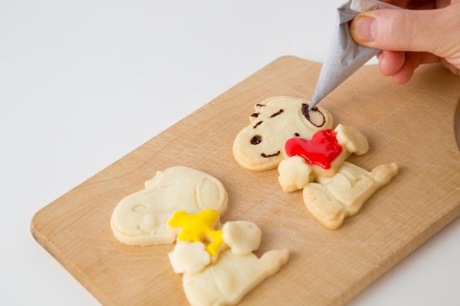 クッキー 型 スヌーピー 【通販モノタロウ】