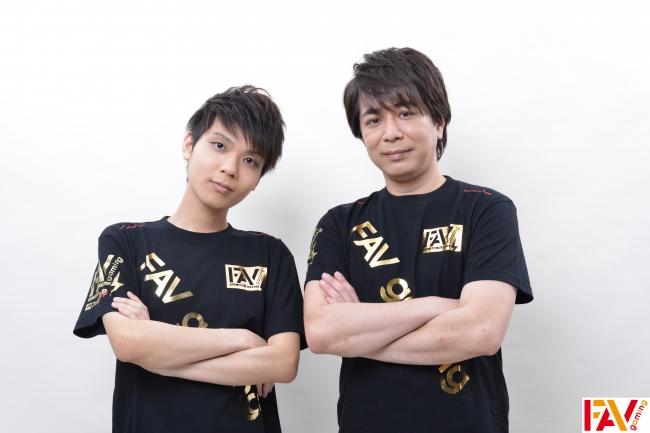「格闘ゲーム部門」所属選手