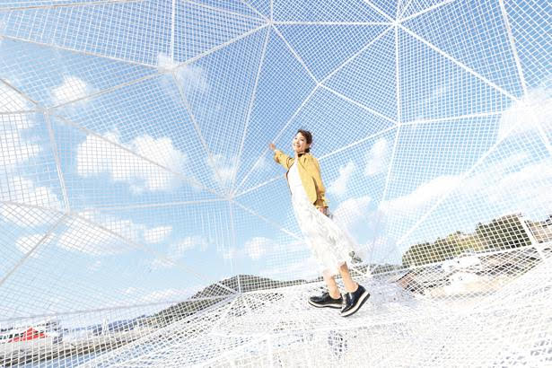 かわいい女子旅企画「1泊2日で行く!アートな香川旅」