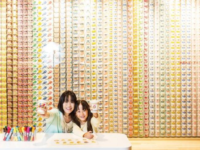 「ファミリー遊び場 BEST10」は人気の企業ミュージアムへ