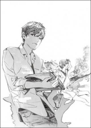 イラスト/鈴木康士