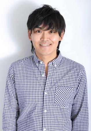 木島隆一さん