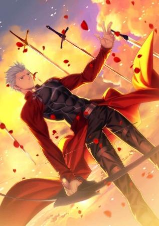 武内崇が描く Fate イラストの集大成 Return To Avalon 武内崇fate Art Works 12月25日発売 大ボリュームの296ページ その一部を特設サイトにて公開 インディー