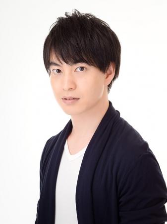 リオン役:小林裕介 (こばやし・ゆうすけ)