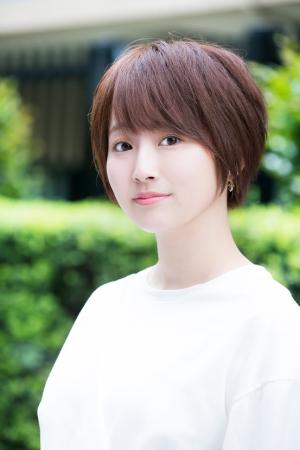 オリビア役:花守ゆみり (はなもり・ゆみり)