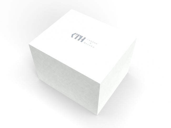 エンコードエンゲージリング  パッケージ(カナメ)