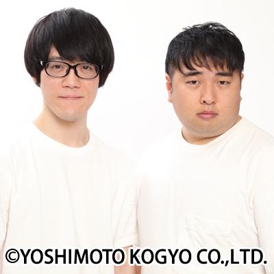ガーリィレコード/フェニックス(左)、 高井佳佑(右)