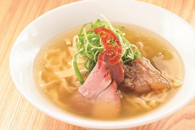 今年のラーメン最注目店は、岐阜の「麺㐂色(めんきいろ)」