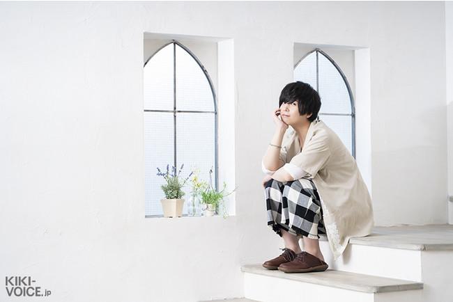 ▲斉藤壮馬