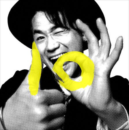初回限定ファンクラブ盤 ベストアルバム『 The Best -10th Anniversary- 』2CD+2DVD