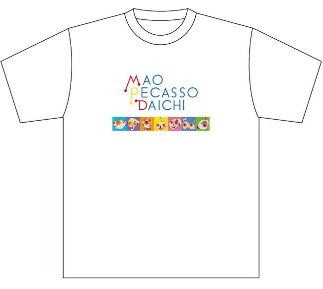 Tシャツ ¥4,180(税込) サイズ:M,L,XL