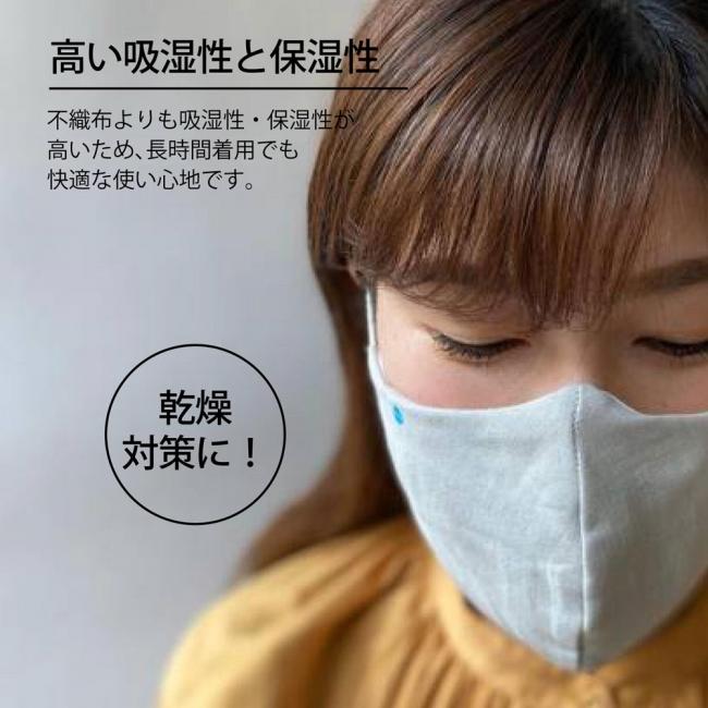 マスク チタン 5袋セット ハイドロ銀チタン